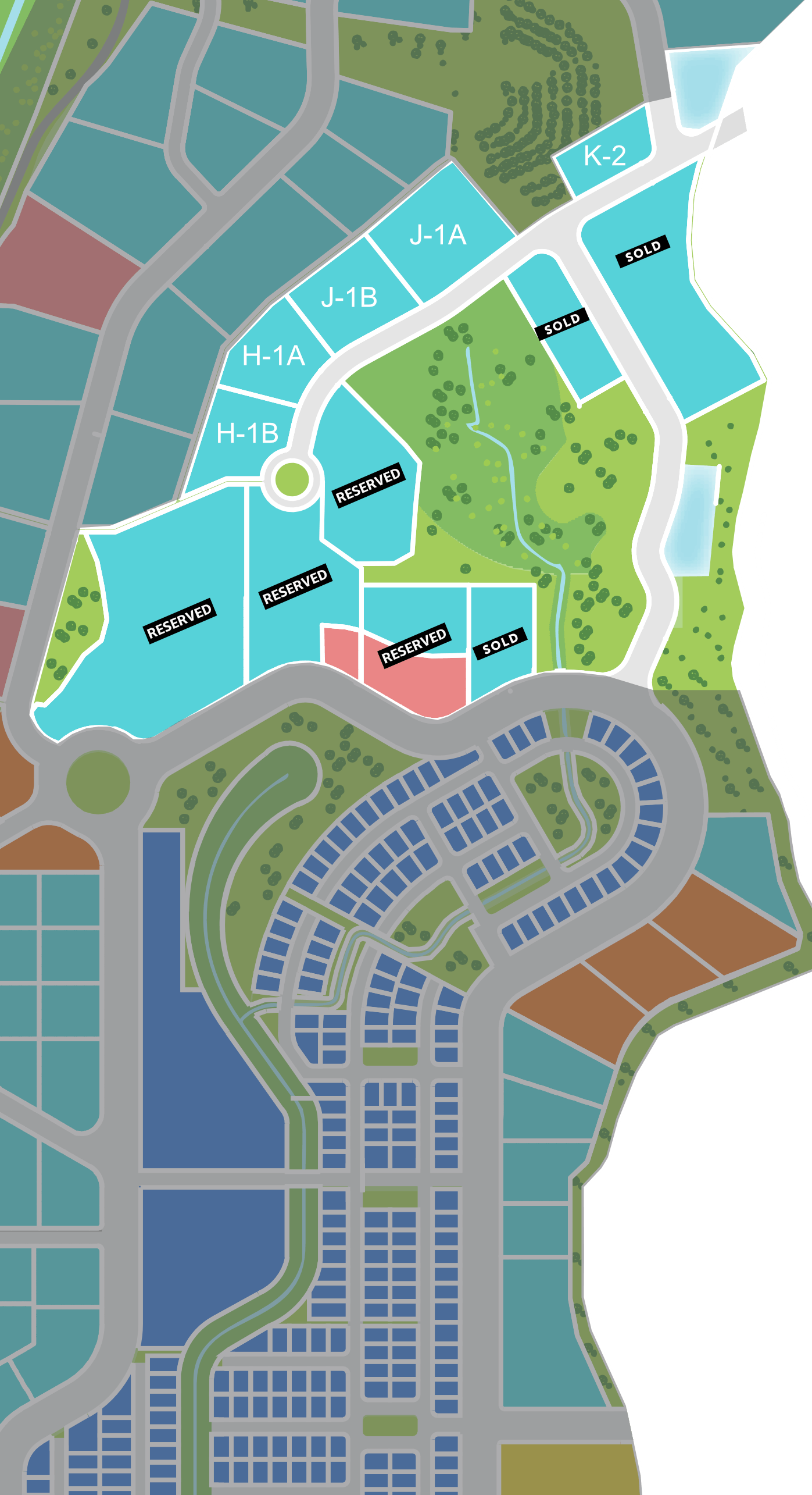 Green Valley Panamá - Phase 6