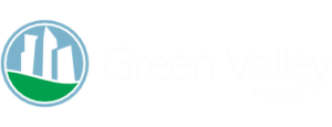 Green Valley Panamá - Logo White