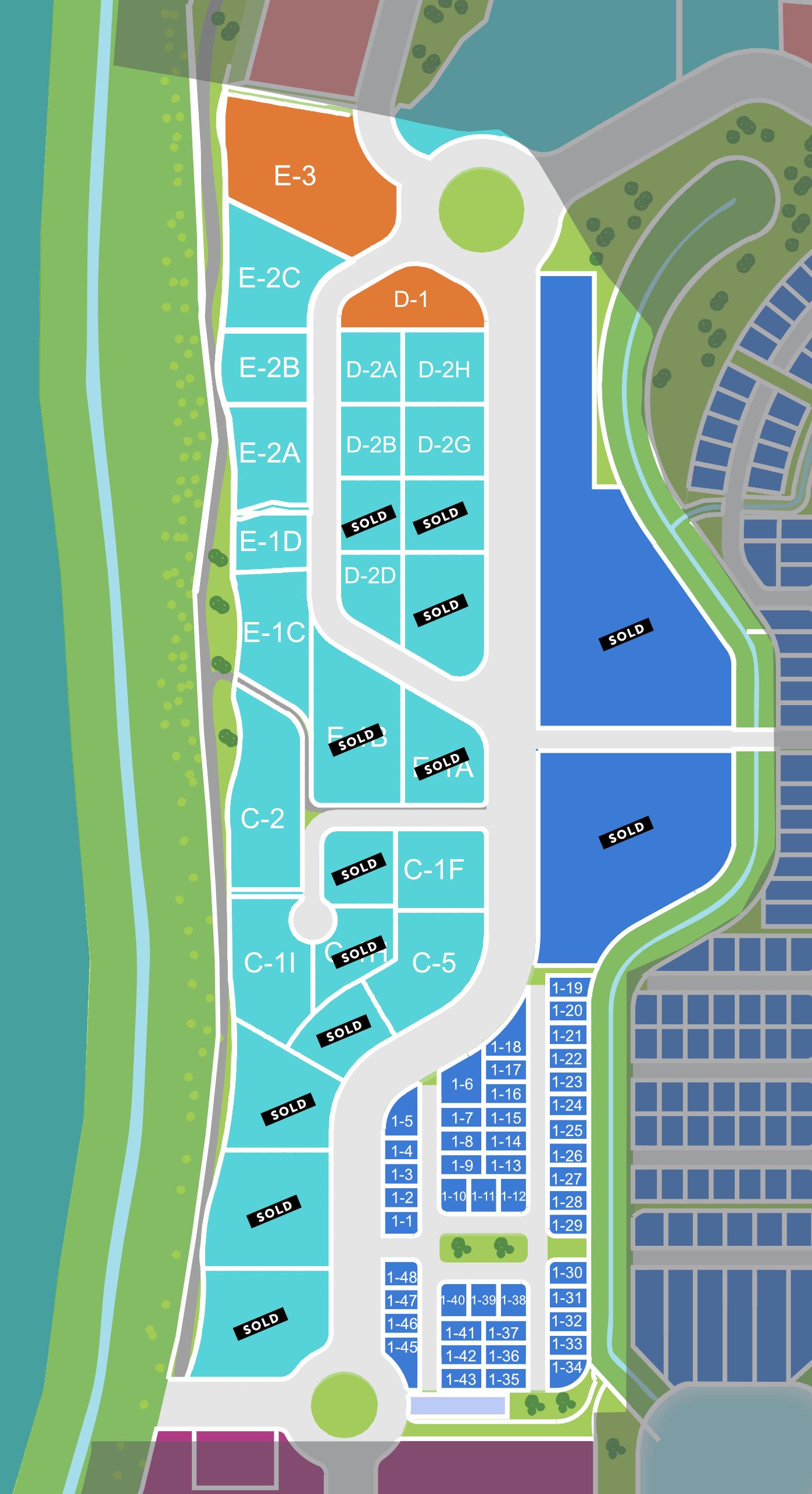 Green Valley Panamá – Phase 5