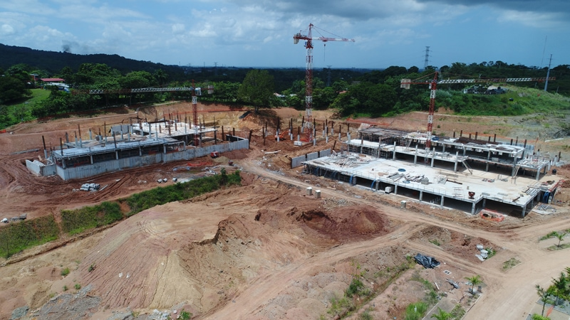 Green Valley Constructions 2